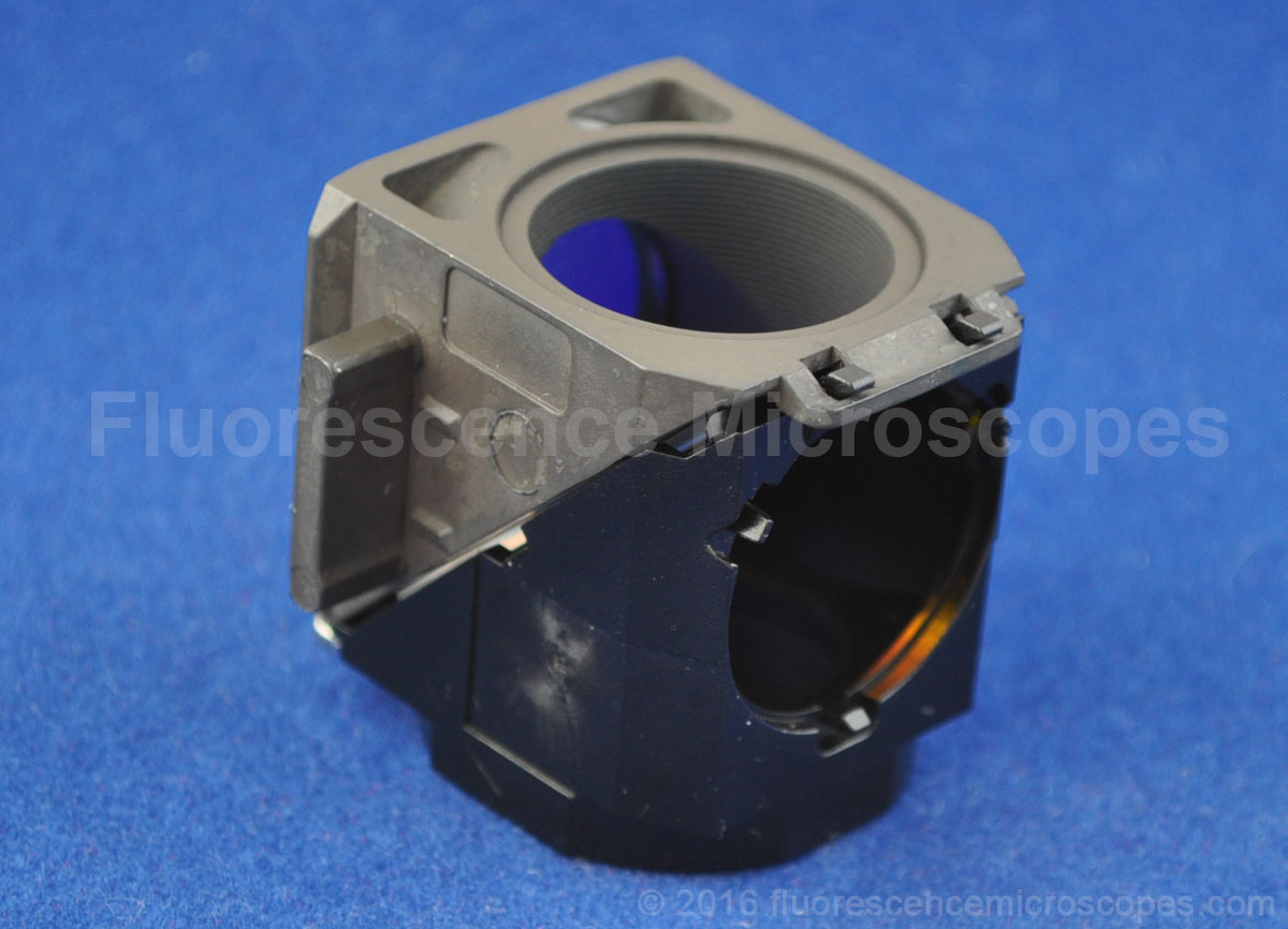 Fluorescence Microscopes Zeiss Filter Set 25 Triple Band