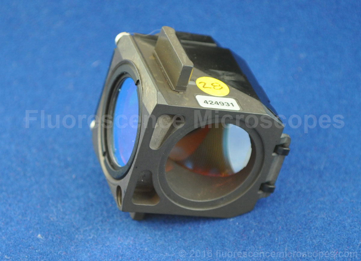 Fluorescence Microscopes Zeiss Filter Set 26 Tritc Band